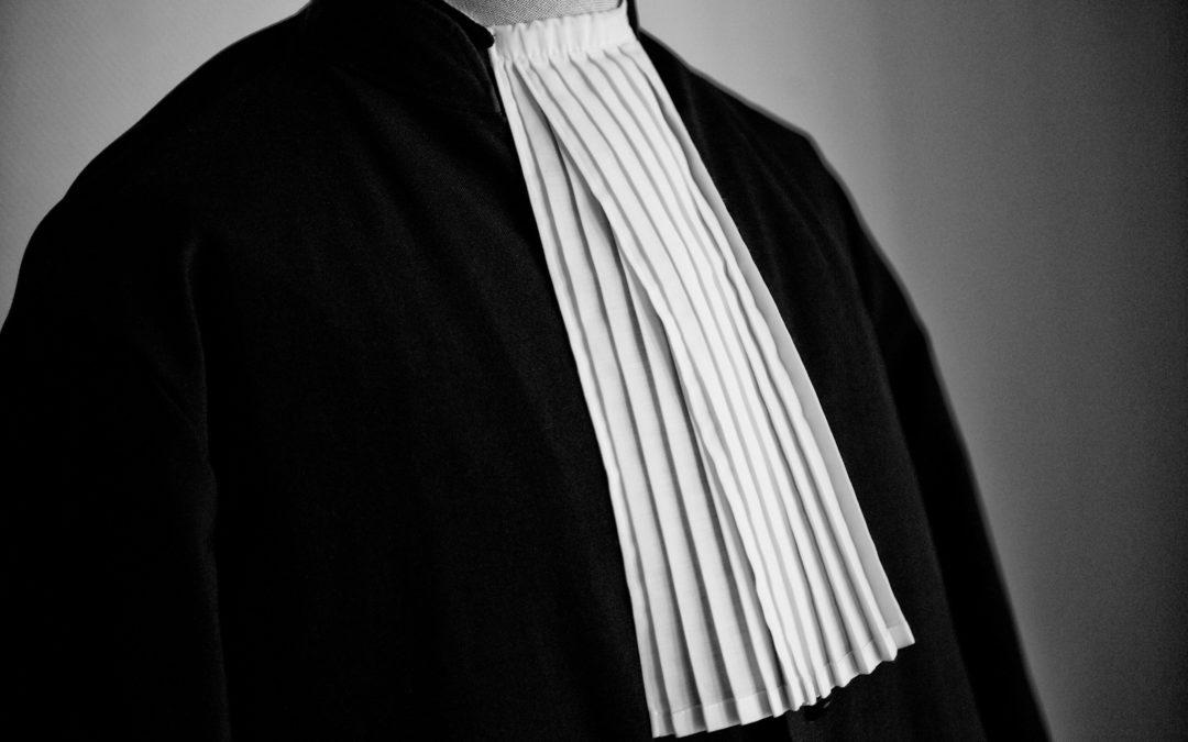Vacature: gevorderd advocaat-stagiaire / medewerker algemeen verbintenissenrecht (contractenrecht/O.D.)